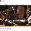 Relaunch der Website der Tanzschule am Wall